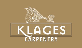 Klages Carpentry logo